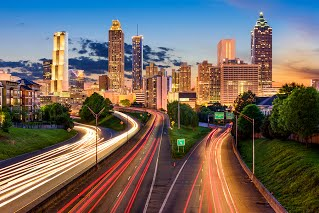 How much do shredding services cost near me in Atlanta?